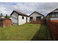 For Sale: Detached Bungalow, 2 bedrooms, Moray Park Culloden