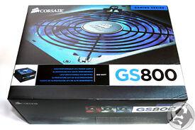 Corsair GS800 PSU