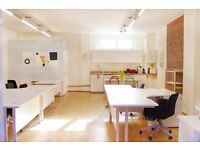 Part-Time Desk Space in Stokes Croft - 50% off your first month.