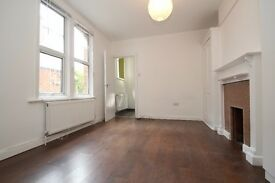 Inclusive Of Council Tax And Water Rates - A Ground Floor Studio Apartment Close To Highgate Tube