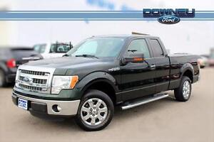 2013 Ford F-150 XTR! BEST PRICE AROUND! SUPERCAB! CHROME!