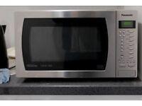 Panasonic Microwave Combination Oven NN-CT5855 1000W