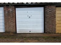 Garage to let / for rent in Knightsbridge Road, Glen Parva, Leicester, LE2 9TY