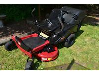 Ride on mower TORO Timecutter ZD 420 zero turn ride on mower