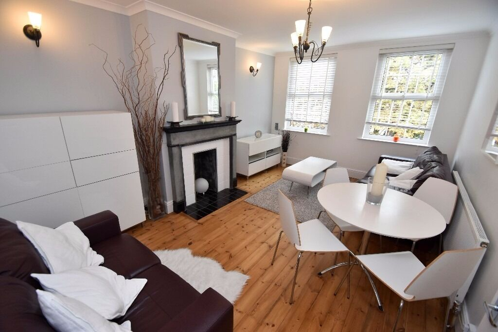 STUNNING 2 DOUBLE Bed Flat In NEW SOUTHGATE - Short Distance To ARNOS GROVE Tube!