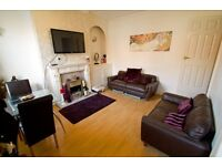 3 Bed to let Burley, Large double rooms