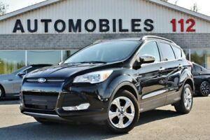 2016 Ford Escape SE 2.0T / AWD / Caméra de recul