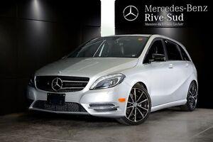 2013 Mercedes-Benz B-Class Sport package, bancs chauffant
