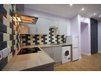 Brand New Studio Flat-Trinity Road-SW17-1 Min walk from Tooting Bec Station-All the bills included!