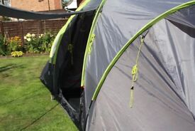 Urban Escape 6 person Tent,