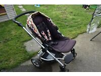 Mammas and Pappas Sola Pram Great Condition