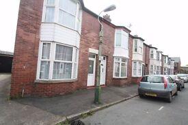 Attractive Two Bedroom Terrace House Tavistock Road Exeter EX4 4BN To Rent