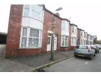 Attractive Two Bedroom Terrace House Tavistock Road Exeter EX4 4BN To Rent