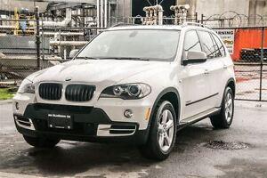 2009 BMW X5 Coquitlam location - 604-298-6161