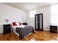 Manchester City Centre - Serviced 1 Bedroom Northern Quarter Apartment - £375 p/w all inclusive
