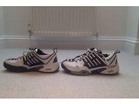 Head tennis shoes size UK6.5