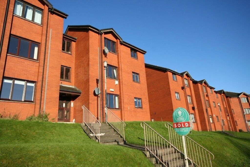 2 Bed Furnished Apartment, Sandbank Drive, Maryhill