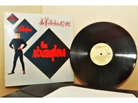 The Stranglers : The Collection 1977 - 1982