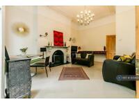 2 bedroom flat in London, London, SW4 (2 bed)