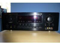 Marantz amp and 2 speakers
