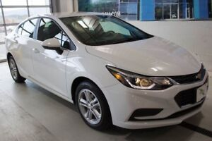 2017 Chevrolet Cruze LT | Backup Camera | Heated Seats | Low Mil