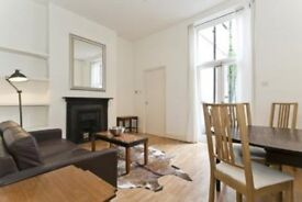 1 bedroom period conversion with a Private Garden