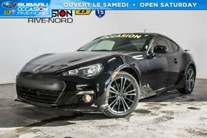 2013 Subaru BRZ Sport-tech NAVI+HID+PUSH.TO.START