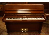 Knight upright piano model K10 - Tuned & UK delivery available