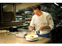 Commis Chef - 45 Park Lane, Dorchester Collection, Immediate Start, Competitive Salary, Mayfair