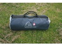 Eurohike Humber Tent (3 - 4 man). Good condition. Hardly been used.