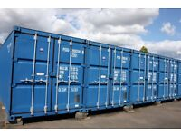 20' shipping container storage, Newcastle upon Tyne ....Reduced this week-end !!!