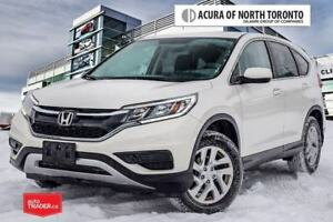 2015 Honda CR-V SE AWD Bluetooth| Back-Up Camera