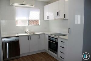 Fully Renovated Mackay City Unit!!! Furnished option available Mackay Mackay City Preview