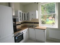 1 BEDROOM FLAT-NEWLY REFURBISHED-UTILITY BILLS INCLUDED-TOWN CENTER - NO AGENCY FEES - AVAILABLE NOW
