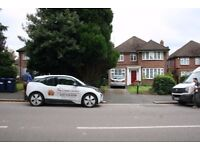 4 Bed detached House to Let £3500