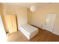 Garden N10. 2 Bedroom Flat. AVAILABLE NOW. N22 Wood Green Tube. N13. Close to Alexandra Palace Train