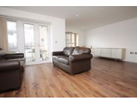 ***Stunning Modern 3 Bedroom 2 Bathroom Apartment in Isle Of Dogs E14 NOW!!!