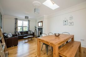 A unique and beautifully presented split level maisonette within a few minutes walk to Tooting Tube.