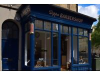 Barber Wanted For Busy Shop in the City Centre of Bath