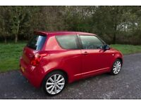 Suzuki Swift Sport - FSH and well looked after