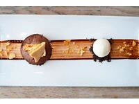 Pastry Chef - Urgently required