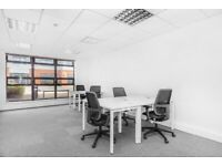 Furnished private office space for 5-6 desk at Folkestone, Shearway Business Park