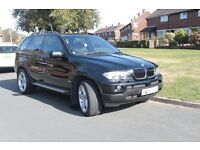 BMW X5 3.0d Sport Fully loaded Top of the range