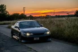 1999 S15