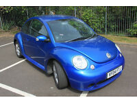 vw beetle Tdi