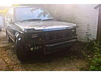 Range Rover 95-2002 P38 parts breaking