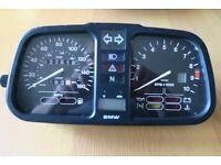 BMW K75 K100 speedo for sale  Elderslie, Renfrewshire