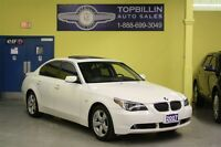 2007 BMW 525 xi *AWD*  Bluetooth * Park Assist *