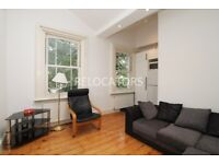 TWO BED FIRST FLOOR CONVERSION ON PEACEFUL ROAD CLOSE TO TUBE