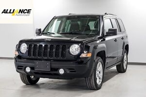 2014 Jeep Patriot SPORT NORTH 4X4 - Nouveau en Inventaire